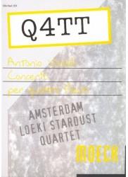 Q4TT (Concerto per Quattro flauti) Op 3 No 11