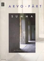 Summa (1977)
