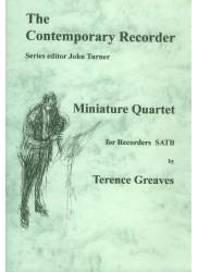 Miniature Quartet