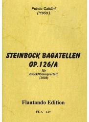 Steinbock Bagatellen Op 126a