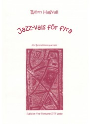 Jazz-vals for Fyra