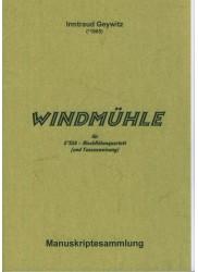 Die Windmuehle