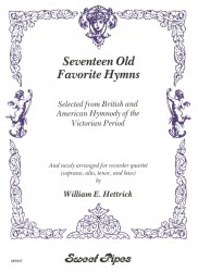 Seventeen Old Favorite Hymns