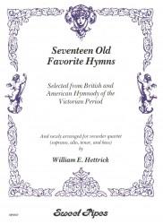 Seventeen Old Favorite Hymns