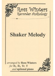 Shaker Melody