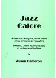 Jazz Galore