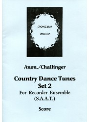 Country Dance Tunes Set 2