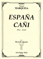 Espana Cani Paso-Double