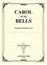 Carol of the Bells (Ukrainian)