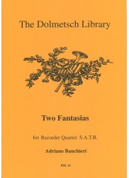 Two Fantasies
