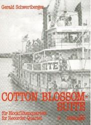 Cotton Blossom Suite