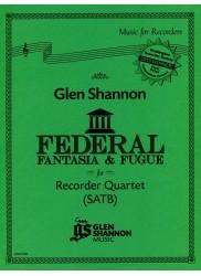 Federal Fantasia & Fugue