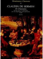15 Chansons