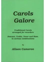 Carols Galore