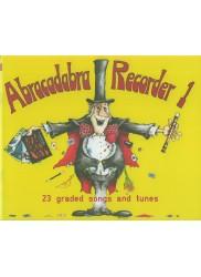 Abracadabra Recorder 1