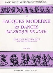 29 Dances