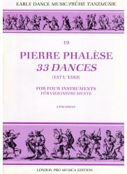 33 Dances