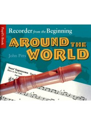 Recorder from the Beginning.  Around the World