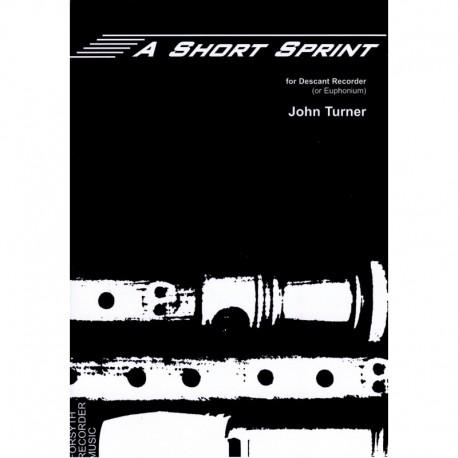 A Short Sprint
