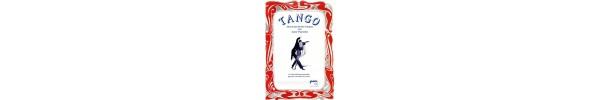 Tango, Sech beruhmte Tangos