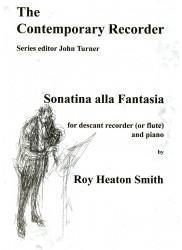 Sonatina alla Fantasia