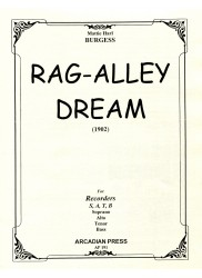 Rag-Alley Dream