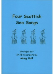 Four Scottish Sea Songs