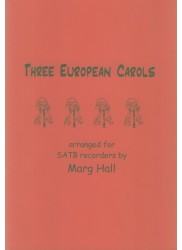 Three European Carols
