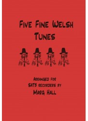 Five Fine Welsh Tunes