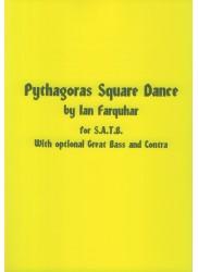 Pythagoras Square Dance