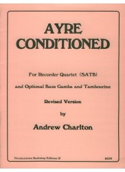 Ayre Conditioned