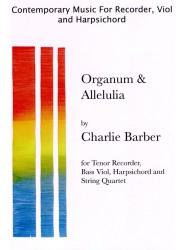 Organum & Allelulia