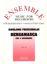Bergamasca