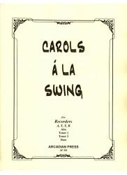 Carols A La Swing