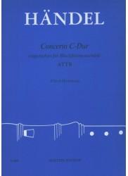 Concerto in C Major