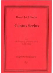 Cantus Serius