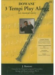 Concerto for C Major