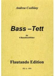 Bass-Tett