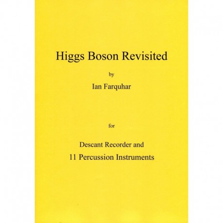 Higgs Boson Revisited