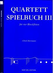 Quartet Spielbuch 111