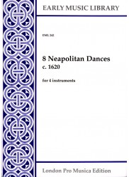 8 Neapolitan Dances