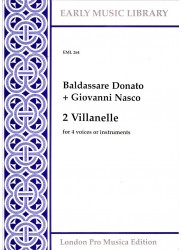 2 Villanelle