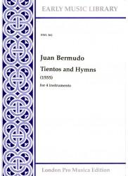 Tientos + Hymns