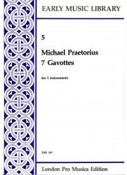 7 Gavottes