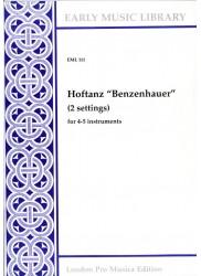 Hoftanz Benzenhauer