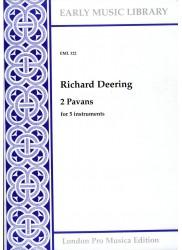 2 Pavans