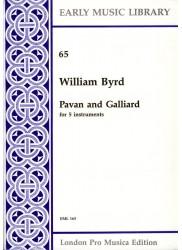 Pavan & Galliard
