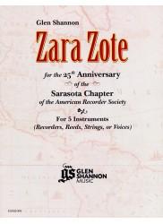 Zara Zote