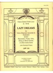 Lazy Dreams