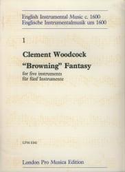 Browning Fantasy